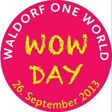 Bild WOW-Day 2013 Homepage