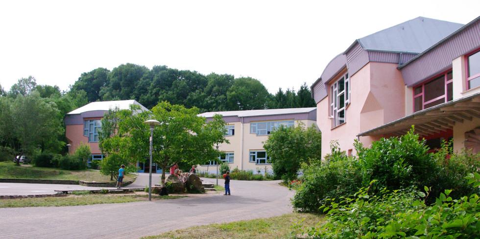 Gebäude1 Schule