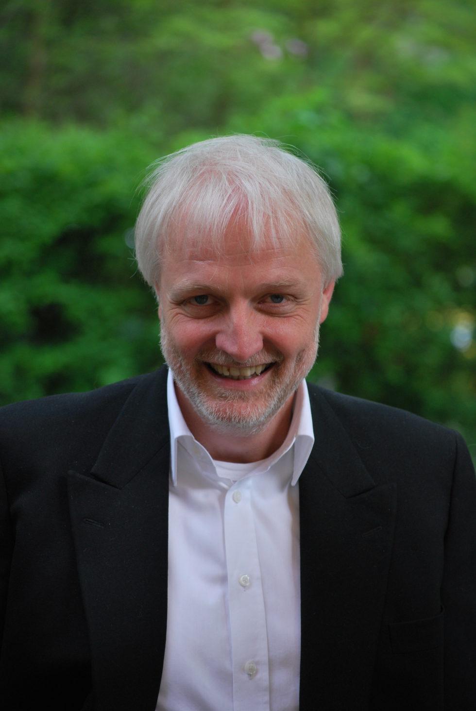 Bernhard ULRICH